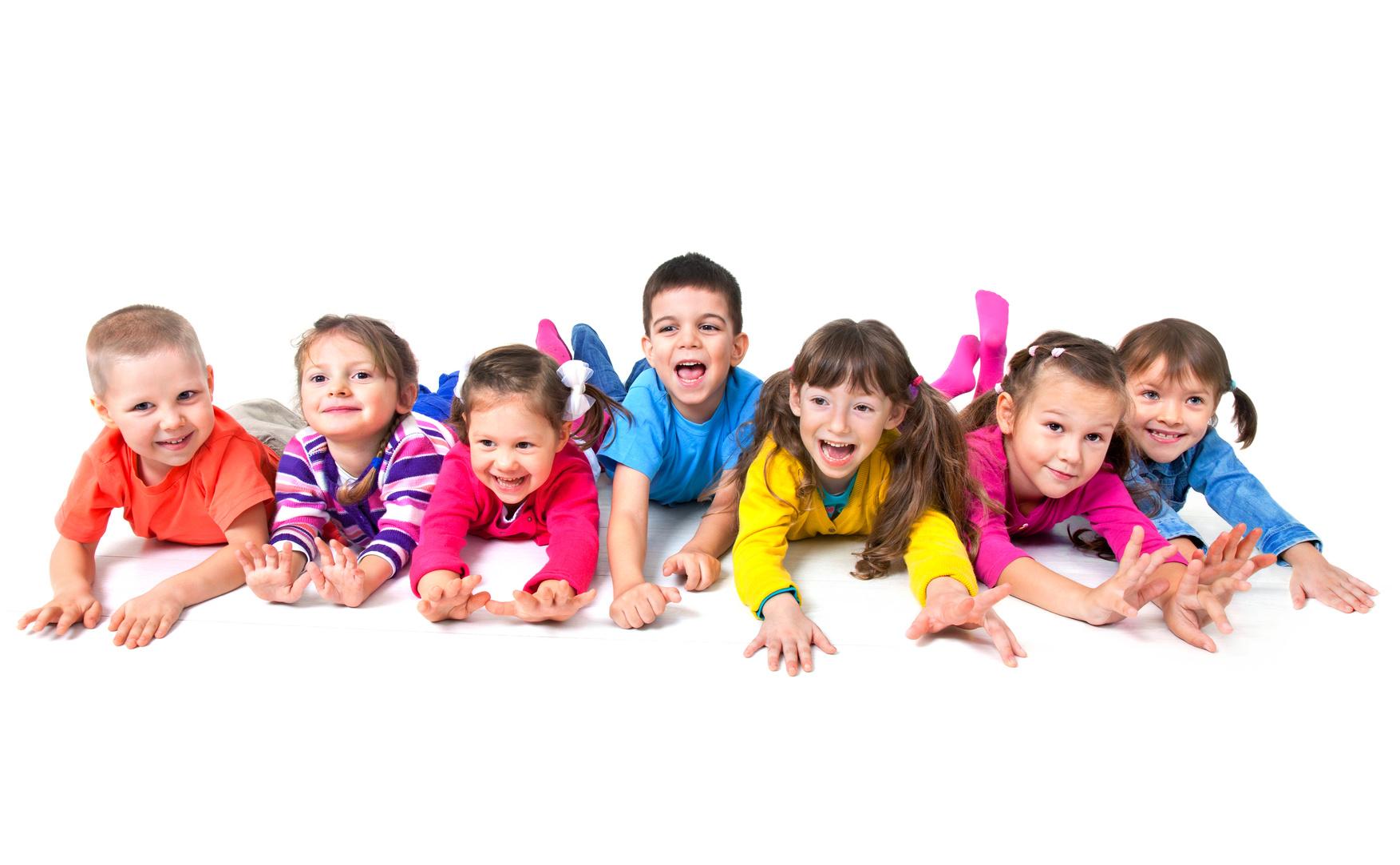 Atelier de dezvoltare personală pentru cei mici.